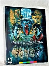 An American Werewolf In London (Blu-ray, 2019) New Griffin Dunne David Naughton