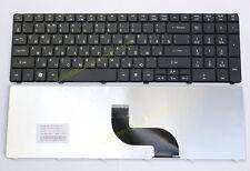 Acer Aspire 5410T 5740 7736 7738 7735G 5741 Russian Keyboard