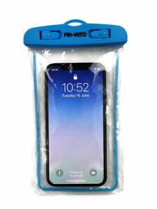 Antibacterial/Antimicrobial Waterproof phone bag
