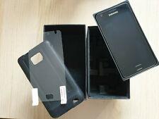 Samsung Galaxy S II GT-I9100 - 16GB - Noble Black (O2) Smartphone S2