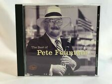 The Best of Pete Fountain Decca Jazz 1996 CD GRP Records