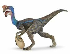 Papo Blue Animal & Dinosaur Action Figures
