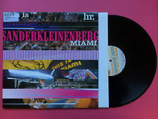 "Sander Kleinenberg - This Is....Miami/Ibiza, Little Mountain LMR025 Ex+ 12"""