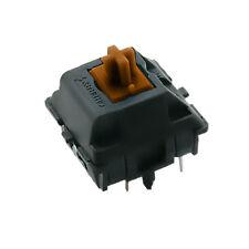 110Pcs Cherry MX Brown Switch Original Mechanical Keyboard Switches