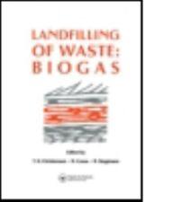 Landfilling of Waste Biogas