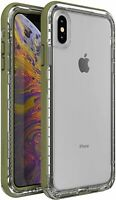 LifeProof Next Series Dirt Proof Case for iPhone Xs MAX - Zipline Easy Open Box