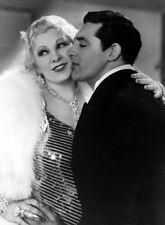 Cary Grant and Mae West UNSIGNED photograph - M665 - I'm No Angel - NEW IMAGE!!