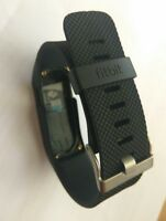 Fitbit charge hr replacement strap large