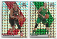 2019-20 Panini Mosaic Basketball SILVER MOSAIC CAMO - Complete Your Set You Pick
