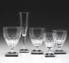 Rare William Yeoward Caroline Crystal Sherry/Port Glass
