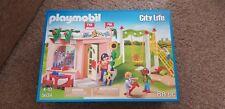 Brand New Playmobil City Life Pre-School 5634