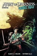 ARMY OF DARKNESS FURIOUS ROAD #3 Cover A  Dynamite NM- Comic - Vault 35