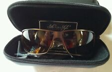 Montserrat Oliver Sport Mens Womens Bronze 100% UV-UB New Sunglasses With Case