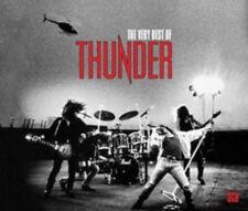 Thunder : The Very Best of Thunder CD (2009) ***NEW***