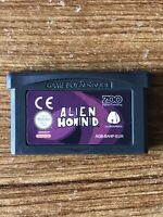Alien Hominid GBA Game, Cartridge Only!