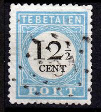 P8DII, kamtanding 12 1/2, type II, gebruikt