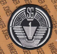 Stargate Sg-1 Science Fiction Uniform 3.25 inch patch