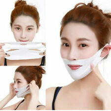 Double Chin Reducer Anti Wrinkle Face Lift V-Line Shape Adjust Facial Contours L