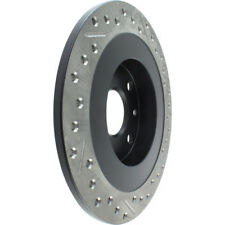 Disc Brake Rotor-Rear Disc Rear Right Stoptech 127.45041R