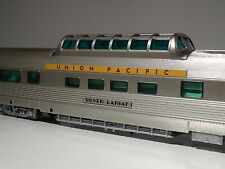 HO-BROADWAY LIMITED #1565 Union Pacific Vista Dome Car, CALIFORNIA ZEPHYR