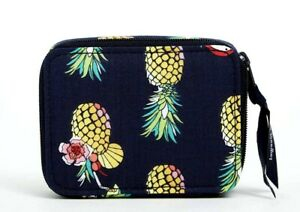 Vera Bradley **TOUCAN PARTY** Adorable Travel Pill Case NWT