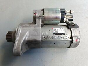 Audi TT TTS Mk3 8S FV Denso Engine Starter Motor 02E911024D VLA