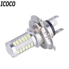 H4 LED 5630 33SMD 8W 33 Bulb Car Hot fog lights Driving Traffic Daytime