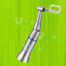 Dental Reciprocating Interproximal Stripping 4:1 Contra Angle Handpiece +10 Tips