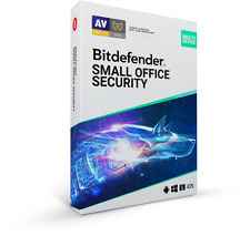 Bitdefender Small Office Security 5 PC/Device 2 ANNI