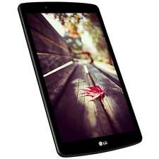 LG G Pad II 8.0 LGV498.AKDXTK 32GB 3.5mm Slim Stylus iPS Dual Window Android 5.0