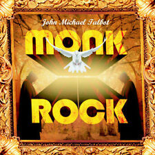 Monk Rock by John Michael Talbot (CD, Aug-2005, Troubadour for the Lord)