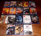 SONY PLAYSTATION PS2 GAMES VARIOUS MAKE YOUR SELECTION + FREE UK POST!!