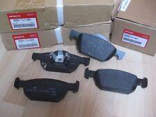 Original Honda Bremsenset Accord VIII Schaltgetriebe 296mm VA 45022-TL1-G01