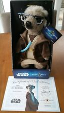Sergei_Obi Wan Kenobi Meerkat toy_Star Wars Limited Edition compare the meercat