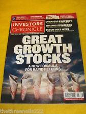 INVESTORS CHRONICLE - OVERSEAS PROPERTY -  JUNE 29 2007