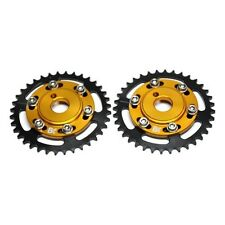 BRIAN CROWER ADJUSTABLE CAM GEARS FOR NISSAN SILVIA 240SX 200SX W/ SR20DET TURBO