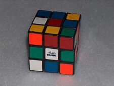 VINTAGE RUBIK'S CUBE TOY PUZZLE GAME, HUNGARY, 1980s