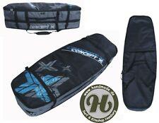 Concept X Travel Beach 138cm Kitebag Kite Kiteboard Tasche Boardbag Bag Rucksack