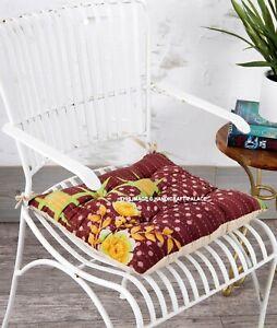 Home Kitchen Office Soft Chair Seat Cushion Pads Indoor Outdoor Garden Floor Pad