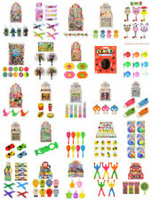 Kinder Geburtstag Partypack Spielzeug Jungen Mädchen Spielzeug Loot Preise