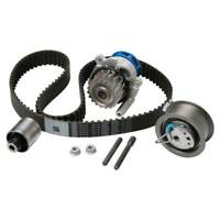 SKF Timing Belt Kit Water Pump VW Passat 1.9 TDI Engine Cambelt Chain