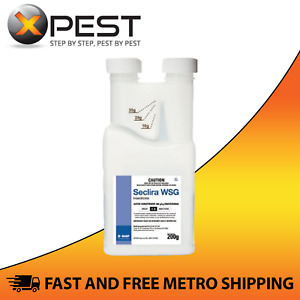 BASF Seclira WSG 200g Non-staining Odourless Broad Spectrum Insect Spray