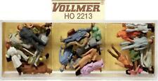 Vollmer 2213 ( 42213 ) H0 - 30 Stehende und gehende Personen NEU & OvP