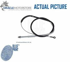 NEW BLUE PRINT FRONT BRAKE BRAKING CABLE GENUINE OE QUALITY ADT346260