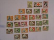 Basutoland collection