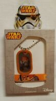 Star Wars Disney Necklace Pendant And Bracelet Set Collectible New **FAST SHIP**