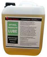 Minimalmengenschmierung 5 Liter Schmierstoff Optimal Products Lube