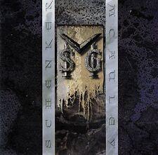 MICHAEL SCHENKER GROUP : MSG / CD (EMI ELECTROLA 1992) - NEUWERTIG