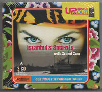 DoCD UP BUSTLE & OUT! - Istanbul's Secrets  2008   NEU