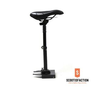 Pro electric scooter Saddle Xiaomi e-scooter foldable seat chair adjustable